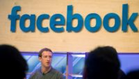 """Our community and business had another good quarter,"" said Mark Zuckerberg, Facebook founder and chief executive"