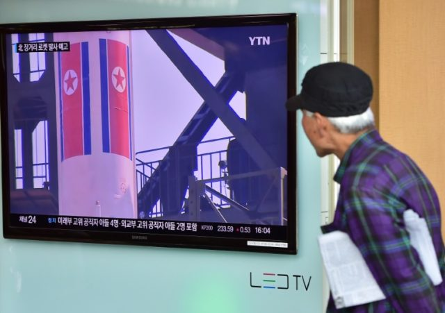 North Korea first revealed the existence of a gas centrifuge enrichment programme at its Yongbyon nuclear complex in 2010
