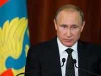 "Russian President Vladimir Putin's anti-terror amendments have been dubbed ""Big Brother"" by his critics"