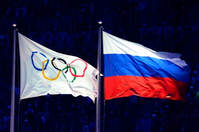 Russia's FSB secret service backed doping cover-ups by anti-doping laboratories in Moscow and Sochi, according to an independent report