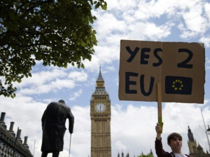 While a majority in Scotland, Northern Ireland and London voted for Britain to remain in the EU, a majority in nine other UK regions voted for Britain to leave