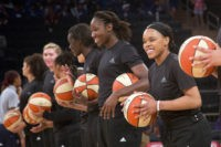 WNBA Caves and Lifts Fines Over Black Lives Matters Shirts