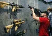 Circuit Judge Blocks 'Assault Weapons' Ban in Chicago Suburb