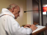 French Priest Jacques Hamel