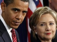 Donald Trump: Barack Obama Colluded and Obstructed to Save 'Crooked Hillary'