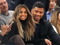 Russell Wilson and Ciara Moved Wedding from NC Due to Transgender Bathroom Law