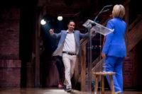 Hillary Clinton, Lin-Manuel Miranda