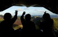 Pacific Island Bombing Lawsuit