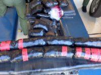 8-15-16-Border Patrol Vehicle Stop Nets $4M Fentanyl, Cocaine, and Meth Seizure_photo 3
