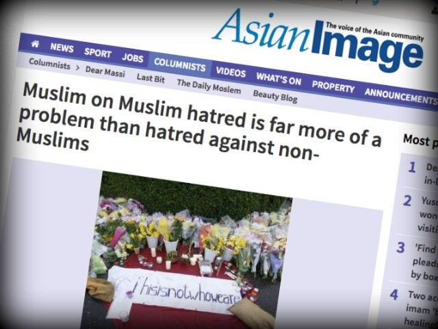 Asian Image, a news site for British Muslim and Hindus, …