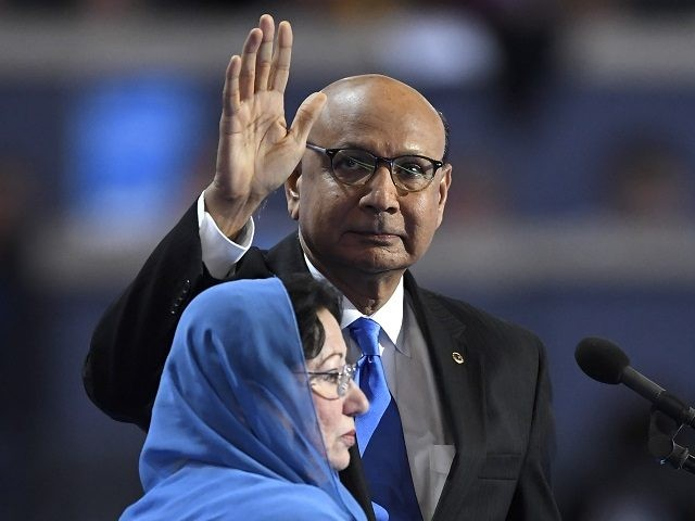 Clinton Cash: Khizr Khan's Deep Legal, Financial...