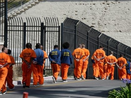 40% of California Prison Inmates Have Received Coronavirus Vaccine
