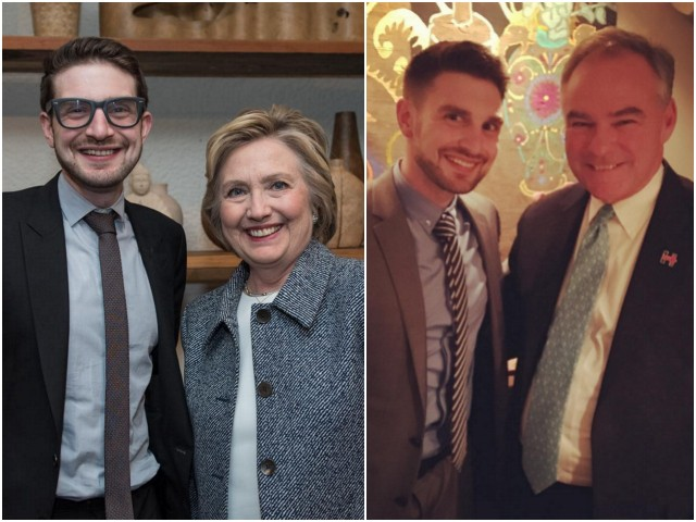 Alex-Soros-Hillary-Clinton-Tim-Kaine