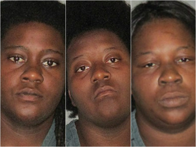 Three Women Arrested for Looting During Louisiana Flooding