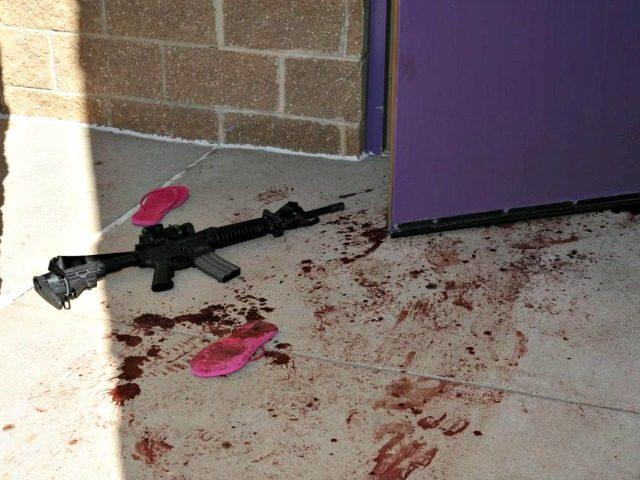 Aurora Movie Theater Crime Scene COLORADO DISTRICT ATTORNEY'S OFFICE