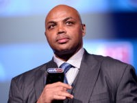 Charles Barkley: Championship Winners 'Should Go to the White House' — 'It's About the Office'