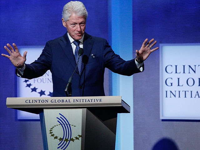 Bill-Clinton-Clinton-Global-Initiative-Getty