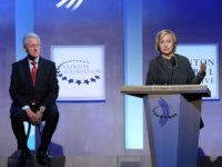 Bill-Clinton-Hillary-Clinton-Clinton-Global-Initiative-Foundation-AP