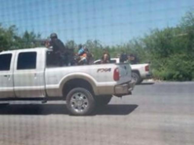 Border terror 4