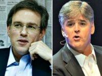 Brett Stephens, Sean Hannity