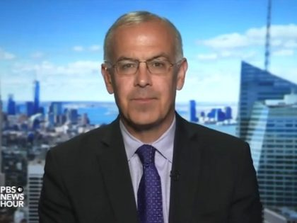 "David Brooks on 8/5/16 ""PBS NewsHour"""