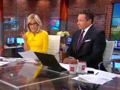 CNN New Day (Screenshot via Twitter)