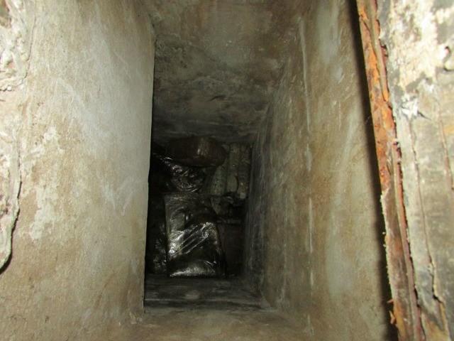 Cartel Bunker 2