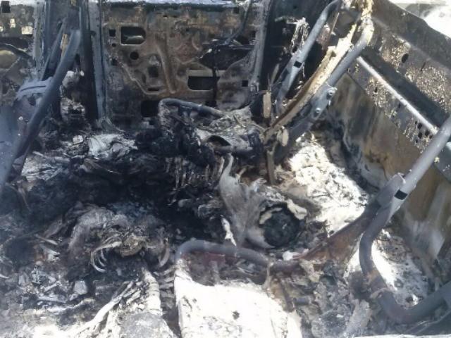 Cartel Incineration 3
