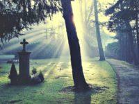 Cemetery Pixibay Public Domain
