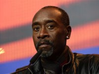 Don Cheadle Tells Trump: 'Die In a Grease Fire'