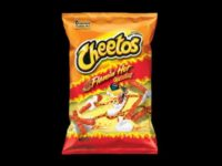 Man Tries to Burn Down Missouri Gas Station over Flamin' Hot Cheetos