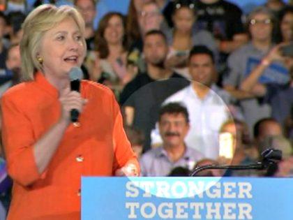 Clinton, Shooter's Father Fox News