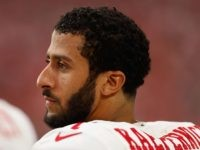 Local Police Academy Invites Colin Kaepernick to Visit