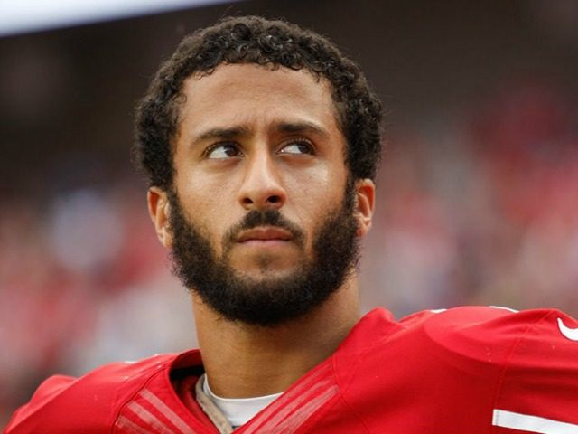 White House Defends Colin Kaepernick's Right to Sit During National Anthem