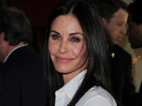 Actress Courteney Cox: 'I Regret' Getting Plastic Surgery