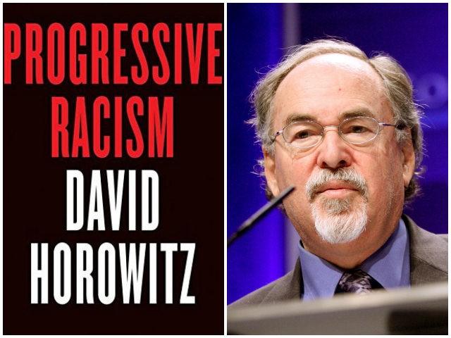 David-Horowitz-Progressive-Racism-Flickr