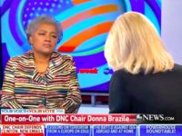 Donna Brazile ABC This Week