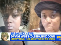 Dwayne Wade Cousin Shot ABC News