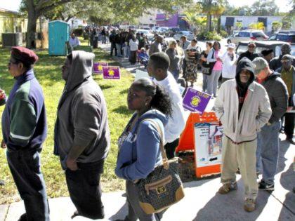 Florida Voters AP:Alan Diaz