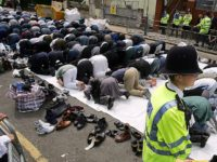 Fred Fleitz: 'We May Have Generations of Radical Islamists in the U.K. Unless the British Government Wakes Up'