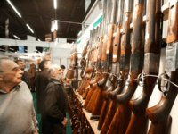 Terror Attacks Driving Up Gun Sales In Austria, Switzerland, Czech Republic