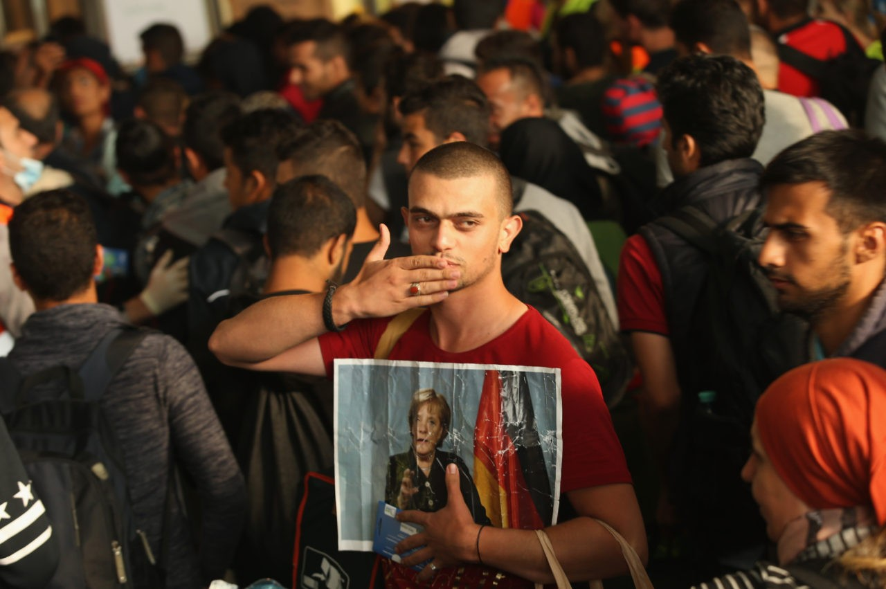 Situace je velmi vážná. Muslimské gangy připravují násilné převzetí francouzských území a přeměny Německa na islámský stát. A to není zdaleka vše…