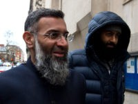 Radical Preacher Anjem Choudry Accused Of Inviting Support Of Terror Group ISIS