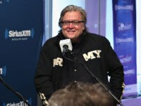 Trump Campaign CEO Stephen K. Bannon Speaks with Breitbart News Daily to Celebrate Show Anniversary