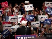'Flash Mobs' for Trump to Take Place Throughout Michigan