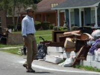 Letter from a Black American: Barack Obama's Lousiana Photo-Op Hides the Real Devastation