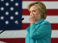 Clinton Sent Classified Email From Private Server After Leaving State Dept.
