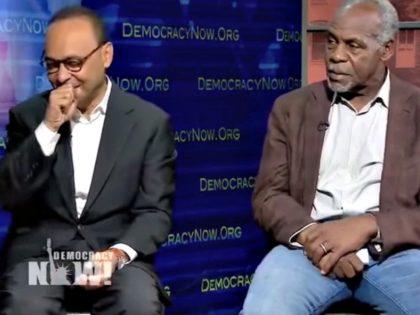 Giutierrez and Glover Democracy Now!