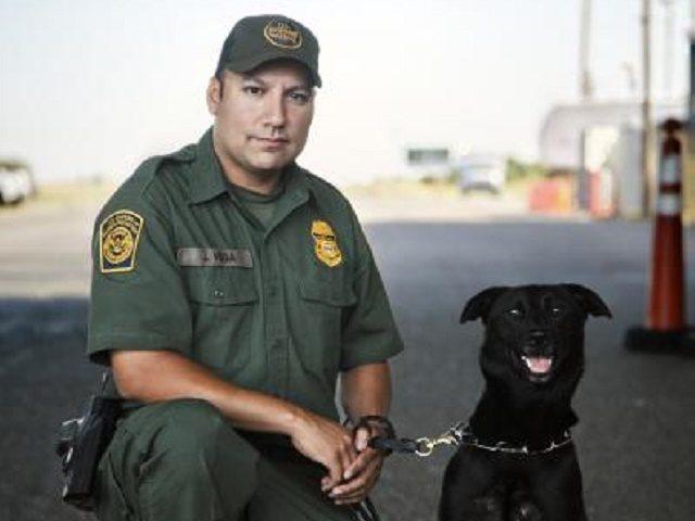 Goldie and Javier Vega