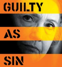 Guilty As Sin - COVER v8
